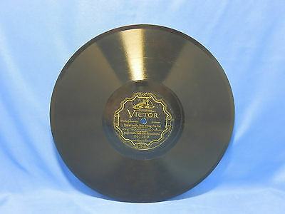 RARE 1926 78 VICTOR 19616 GEORGE OLSEN & HIS MUSIC / ROGER WOLFE KAHN ORCHESTRA