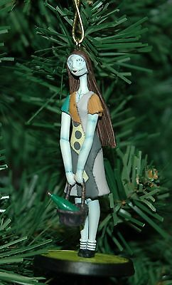 Sally, The Nightmare Before Christmas Halloween, Christmas Ornament