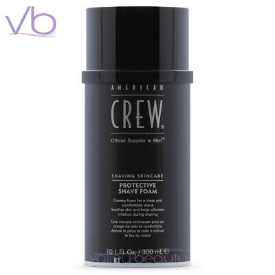 AMERICAN CREW Post Shave Cooling Lotion 125ml  Aftershave Moisturizer FRESH!