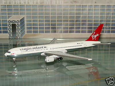 Aeroclassics Virgin Atlantic B767 - 300 PH-MCG 1/400 ** Free S&H**
