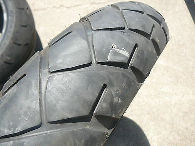 Metzeler Tourance 110 80 R 19 FRONT Motorcycle Tyre Dual Sport DOT Approved