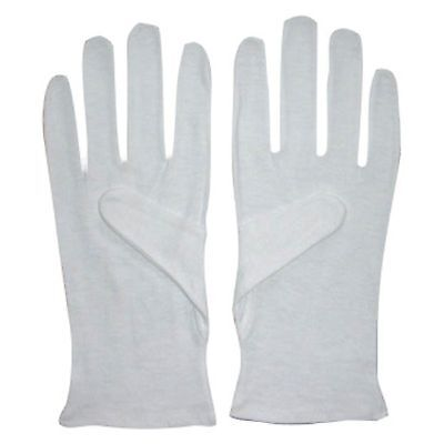 12 Pairs Boxing Cricket Glove Inserts Liner Inners Poly Cotton  Gym Hygiene