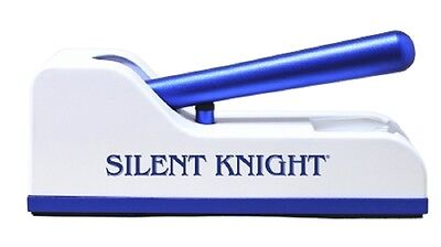 Mckesson Silent Knight Pill Tablet Crusher w/ 50 Pouches