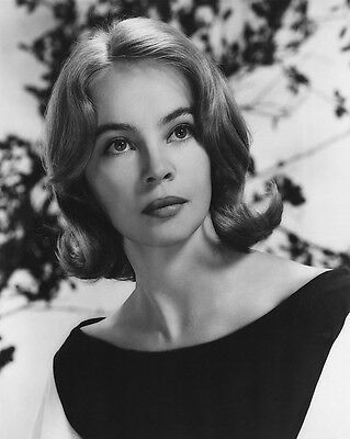 Leslie Caron 08 Photo Print