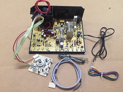 """Universal Replacement Arcade Monitor chassis 25"""" 27"""" 29""""CRT"""
