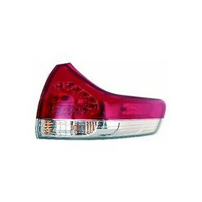 2011 Toyota Sienna LE/XLE New Right/Passenger Side Tail Light Assembly