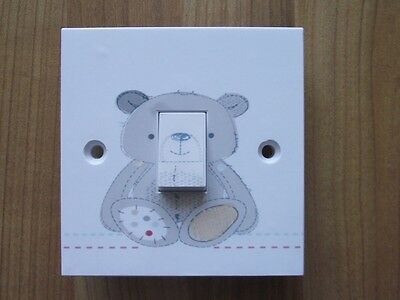 PRECIOUS BEAR  COMPLETE SWITCH b