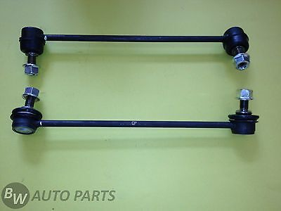 2 Front Sway Bar Links 05-07 CHEVROLET EQUINOX Stabilizer Bar Links 2005-2007