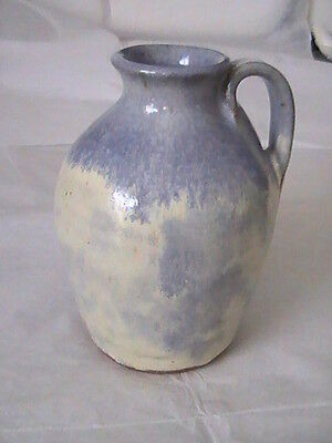 King's Pottery Jug With Handle 1990