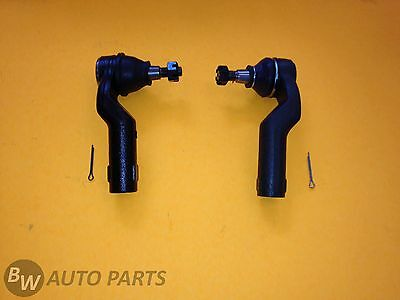 2 Front Outer Tie Rod Ends 2004-2012 MAZDA 3 / 06-12 MAZDA 5