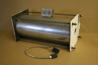 "Tube furnace, 120V, 1000 watt, 20"", 2"" ID, RS2 4123, Phillips 66"