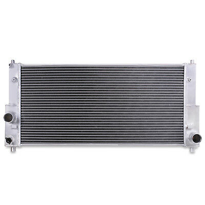 40Mm High Flow Aluminium Radiator Rad For Toyota Celica 1.8 Gt Gts Zzt 00-04