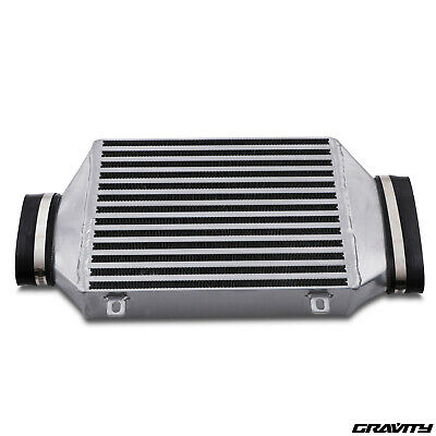 Alloy Aluminium Front Mount Intercooler Fmic Kit For Land Rover Defender Td5