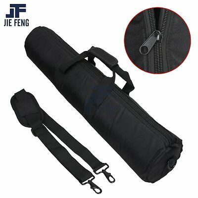"29.5""75cm  Padded Light Stand Tripod Carry Carrying Bag Case"
