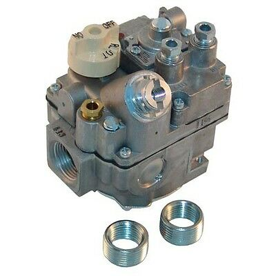 """GAS VALVE 3/4"""" FPT 3.5"""" WC 4"""" Width Brand RSW for Southbend OEM 1053999 541001"""