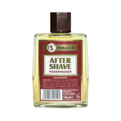 CHH-Tobacco After Shave 125 ml Art.-Nr.: 0905