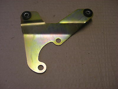 Classic Mini Radiator Top Bracket For 850 / 998 / 1100 - Zinc - Cam4619 /Js2000Z