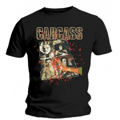 CARCASS - I Reek Of Putrefaction [one sided] (TS-XL)
