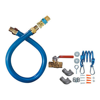"""HOSE KIT GAS 3/4"""" X 60 Solid State Gas Detector for Dormont 1675KIT60 321819"""