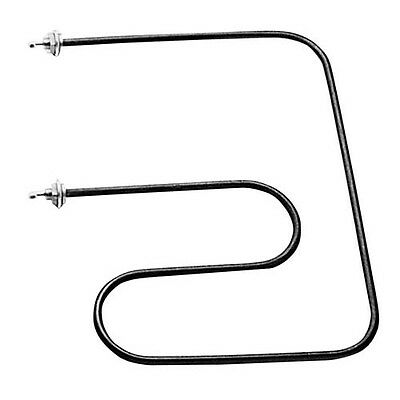 WARMER ELEMENT IMMERSION CALROD 120V 1000W 14-1/4 X 12 Star Hot Dog 35SS 341304