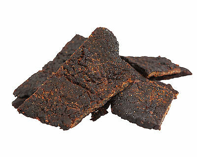 Homemade My Way Gourmet Beef Jerky - **1/4 Pound** Your Choice Of Flavor