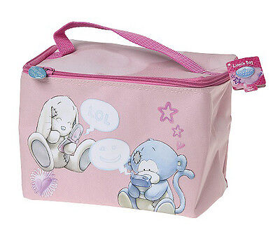 NEW My Blue Nose Friends Lunch Bag - Blossom the Rabbit & Coco the Monkey BNWT