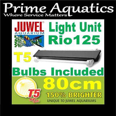 Juwel Replacement Rio 125 Hi Lite T5 Bright Light Unit Aquariums Illumination
