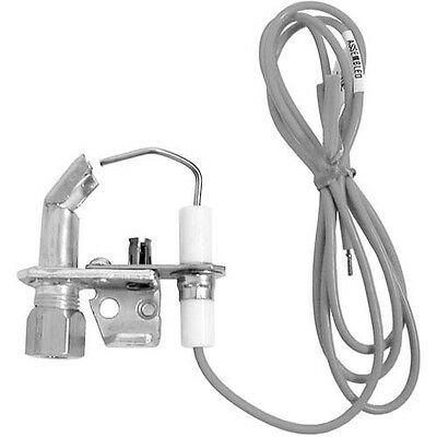 PILOT BURNER W/ELECTRODE for Garland Oven/Grill STW28 STW286 TG ECO ICO 511410
