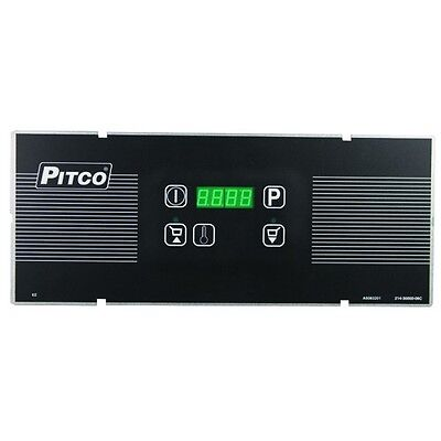 DIGITAL THERMOSTAT CONTROL Green Display for Pitco Fryer SE14 60126601 461731