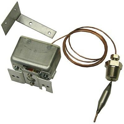 SAFETY THERMOSTAT 3/8 X 2 for Market Forge 97-6278 Southbend Vulcan 481042