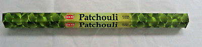 Hem Patchouli JUMBO Incense 16 - 18 inch Tall: 1 Pack of 10 Sticks (Patchouly)
