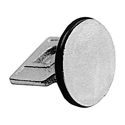 """PLUNGER W/RING Waste Drain Stopper for 3"""" & 3-1/2"""" Sink Opening for CHG 321214"""