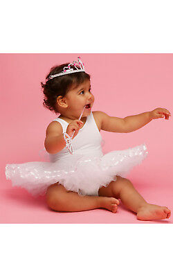 NOT HEADBAND SIZE ADULT 8-10  FRILLY LILY SALE SECONDS  FLOWER FAIRY £10 !!!