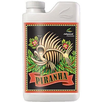 Advanced Nutrients Piranha Liquid 250ml - beneficial microbes root growth fungi