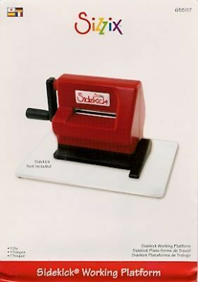Sizzix a4 die cutting machine