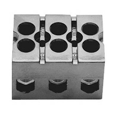 TERMINAL BLOCK 600V/85AMP for Alto-Shaam Food Warmer Hatco Booster Star 381127