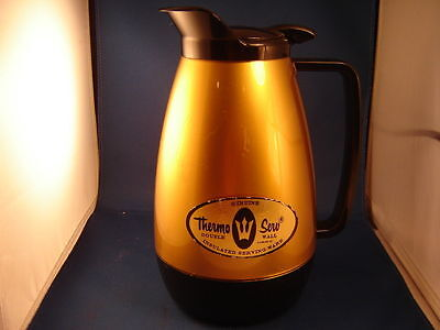 THERMO SERV INSULATED SERVING WARE COFFEE
