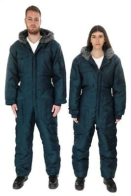"IDF ""Hermonit"" Snowsuit Winter clothing Ski Snow suit One piece wear"