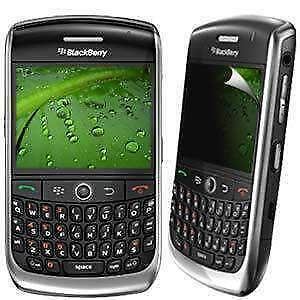 Amzer Privacy Protector Shield - BlackBerry Curve 8900