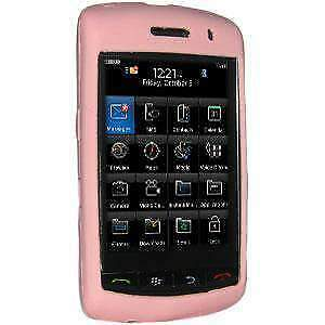 Amzer Silicone Skin Case for BlackBerry Storm 9530