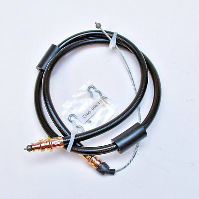 Bruin Brake Cable 95408 Front Ford Mercury fits 98-01 Explorer MADE IN USA