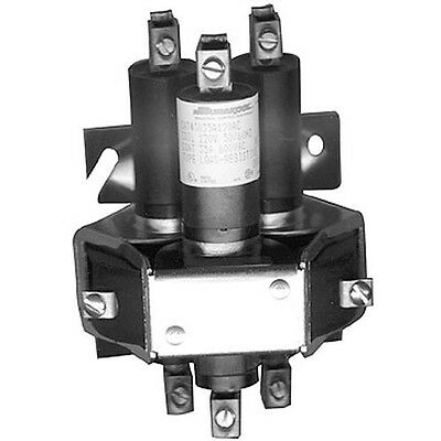 CONTACTOR, MERCURY 120V 35A Resistive 3 Pole for Lincoln Oven Series 1100 441414