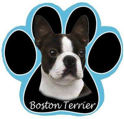 BOSTON TERRIER MOUSEPAD DOG BREED TERRIERS MOUSE PAD WITH FREE SHIPPING - NEW!!
