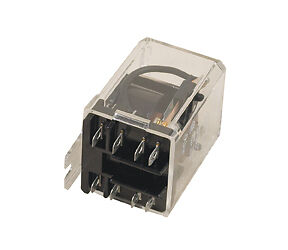 Relay fits Savoy toaster120 Volts OEM 228279 Garland Lincoln 62908