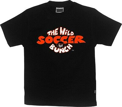 Die Wilden Kerle Fußball T-Shirt SOCCER BUNCH Schwarz ltd. edition Wilde Kerle