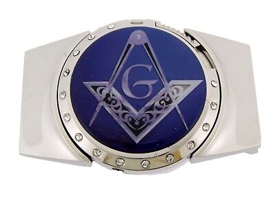 Lighters Mason Belt Buckle Masonic Metal Fashion Men Women Unisex Compass