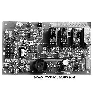 BOARD, CONTROL Hoshizaki Ice Machine All Cubers KM-250 450 452 KM-500MAE 461497