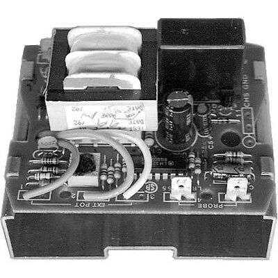 """CONTROL BOARD 120/240V 1/4"""" X 7/8"""" STEM for Southbend Oven X XE XSE OEM 461238"""