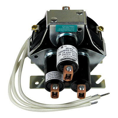 CONTACTOR REPLACEMENT KIT 120V 50/60HZ 35A/600VAC W/3 Wires for Cleveland 441664