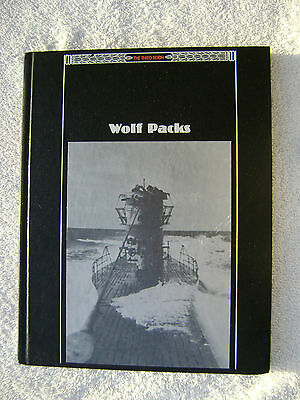 Wolf Packs Book Maritime Nautical Marine (#053)
